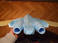 Name: Sukhoi PakFa T50 5.jpg Views: 681 Size: 63.8 KB Description: