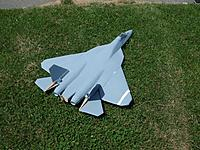 Name: Sukhoi PakFa T50 9.jpg Views: 514 Size: 205.5 KB Description: