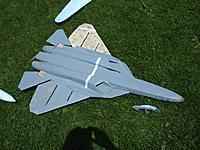 Name: Sukhoi PakFa T50 12.jpg Views: 550 Size: 167.9 KB Description: