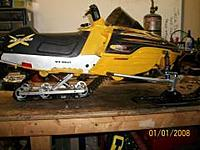 Brushless and Nitro RC Snowmobiles - RC Groups
