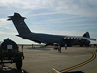 Name: C-5M Supergalaxy.jpg Views: 214 Size: 117.8 KB Description: The C-5M Supergalaxy out of Dover Airforce Base in Dover, Delaware