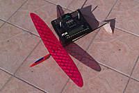 "Name: S8Brc_1.jpg Views: 87 Size: 83.1 KB Description: ""big"" rocket glider"