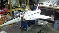 Name: Mirage 2000 finished.jpg Views: 95 Size: 172.8 KB Description: