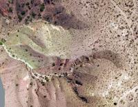 Name: 10 Jul Surprise Hill matrix post.jpg Views: 337 Size: 83.7 KB Description: