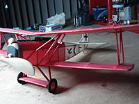 Name: DSC01541.jpg Views: 70 Size: 152.3 KB Description: F.F. rubber Fokker peanut not flights jet.