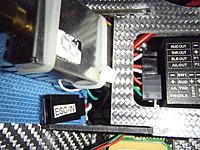 Name: P7170588.jpg Views: 110 Size: 294.9 KB Description: FY-31AP wires are loose to minimize the vibrations