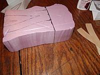 Name: DSCF1195.jpg Views: 38 Size: 216.9 KB Description: Pic #10 .Marking to cut foam block to proper length