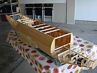 Name: DSCN0012.jpg Views: 197 Size: 84.9 KB Description: unfinished fuselage