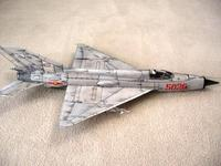 Name: Finished MiG and Repairs 003.jpg