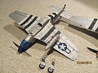 Name: Micro P-51's 004.jpg Views: 139 Size: 264.3 KB Description: