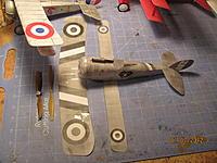 Name: Micro Nieuport 25 001.jpg Views: 153 Size: 242.4 KB Description: