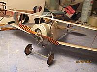 Name: Micro Nieuport 11.jpg Views: 209 Size: 217.7 KB Description: