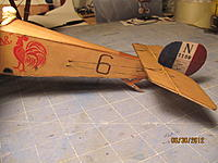 Name: Micro Nieuport 11 125.jpg