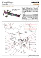 Name: Fokker D.VII.jpg Views: 369 Size: 60.1 KB Description: