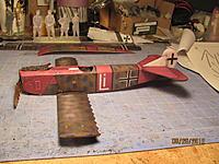 Name: Micro Fokker D.VII 013.jpg Views: 157 Size: 254.8 KB Description: