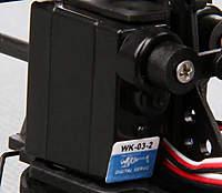 Name: FEA_V100D06_672.jpg Views: 116 Size: 136.5 KB Description: The new Walkera V100D06 3G flybarless