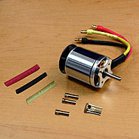 Name: 804motorforV450_1.jpg Views: 97 Size: 117.2 KB Description: The Turbo ace 804 motor