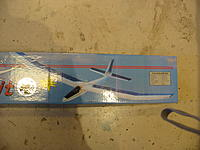Name: IMG_4062.JPG Views: 104 Size: 403.2 KB Description: This one will be built as designed.  No spiney thing up front