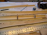 Name: IMG_4093.JPG Views: 36 Size: 466.2 KB Description: The only two formers that join and help shape the fuselage.