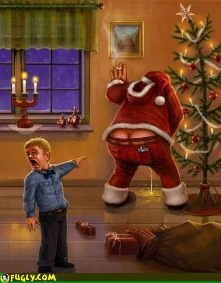 Attachment browser: drunk-santa-cartoon.jpg by Usta Bee ...