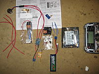 Name: TRICOPTER BUILD 001 (2).jpg Views: 272 Size: 285.2 KB Description: Extending the motor and battery wires.