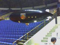 Name: 1.jpg Views: 106 Size: 38.4 KB Description: 4º Air Wing Comand Blimp...