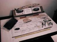 """Name: 2.jpg Views: 662 Size: 14.1 KB Description: The semi Scale Kit of """"La Balladeuse"""" Nº9 S.Dumont"""