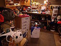 Name: 6.jpg Views: 47 Size: 205.4 KB Description: Dá uma olhada como está minha oficina, qualhada de Quads...