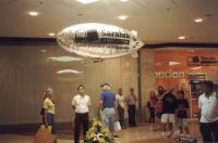 Name: saraiva4.jpg Views: 350 Size: 59.5 KB Description: Inside of a mall making an Marketing action for a Book store