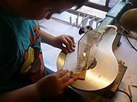 Name: P1060371.jpg Views: 101 Size: 69.1 KB Description: My Son helping me cut the frames out