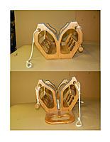 Name: Cradle end view.jpg Views: 188 Size: 106.5 KB Description: