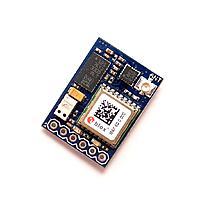Name: 11DOF_LSM_Top.jpg Views: 671 Size: 85.3 KB Description: ULTRA small 11 DOF IMU with GPS LSM330DL HMC5883L MS5611 MAX-6Q GPS Size 23x16mm