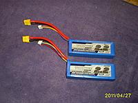 Name: NEW Turnigy 2.2 LIPO Batteries 001.jpg Views: 110 Size: 179.9 KB Description: