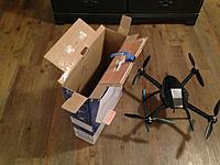 Name: IMG_1582.jpg Views: 79 Size: 195.2 KB Description: Original box used to transport the quad