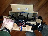 Name: IMG_1587.jpg Views: 79 Size: 196.3 KB Description: Then the quad nose first