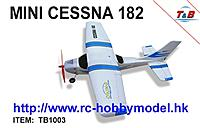 Name: Mini CESSNA 182.jpg