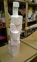 Name: 04.jpg Views: 152 Size: 151.5 KB Description: foam blocks have hole for 3mm steel rod