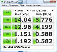 Name: Sandisk 8gb CL4.jpg Views: 57 Size: 40.0 KB Description: