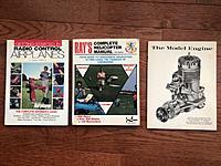 Name: 3 Books.jpg Views: 37 Size: 102.5 KB Description: