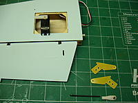 Name: ME 309 003.jpg Views: 226 Size: 193.3 KB Description: good parts and i am going to use the HK MG servos