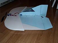 Name: DSCI2069.jpg Views: 318 Size: 145.5 KB Description: Prototype Slow Bott