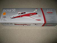 Jackal 50 for sale