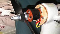 Name: SANY0164.jpg Views: 214 Size: 137.4 KB Description: motor mount :) + 9x6E propeller