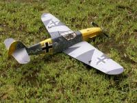 Name: Warbird Kits Bf109.jpg