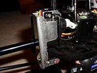 Name: SANY0054.jpg Views: 124 Size: 100.5 KB Description: Custom designed vertical stabelizer