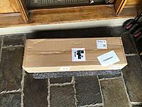 Name: Box.jpg Views: 66 Size: 2.19 MB Description: Box as it arrived on the doorstep.