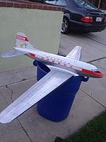 Name: image-eb2b252e.jpg Views: 19 Size: 341.0 KB Description: One of my Favorites. A Thompson DC-3.  It's really fast.