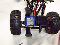 Name: Losi Rockcrawler 1.jpg Views: 79 Size: 80.0 KB Description: Lipo battery with charger included.