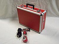 Name: Spektrum DX7.jpg Views: 101 Size: 266.2 KB Description: Comes with Red Aluminum Case.