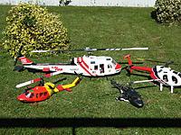 Name: DSCF0581.jpg Views: 46 Size: 322.7 KB Description: 212 /airwolf / 500D are HK450s Uh1-B huey is a HK 600